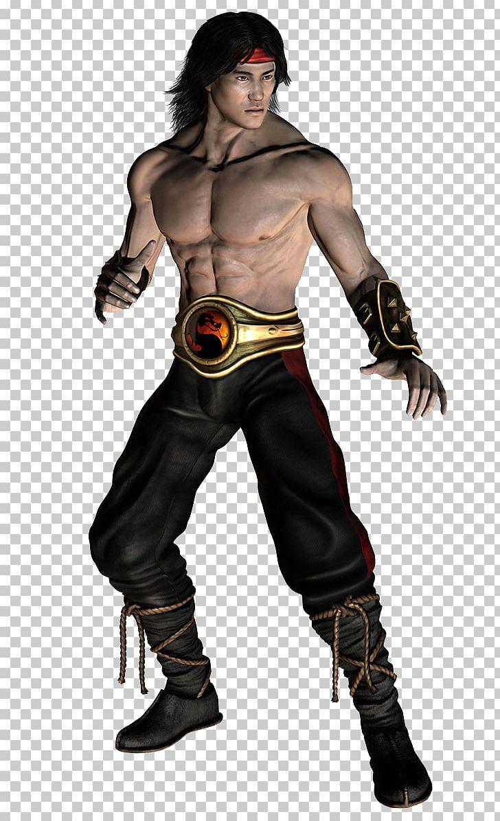 Mortal Kombat Vs. DC Universe Sub.