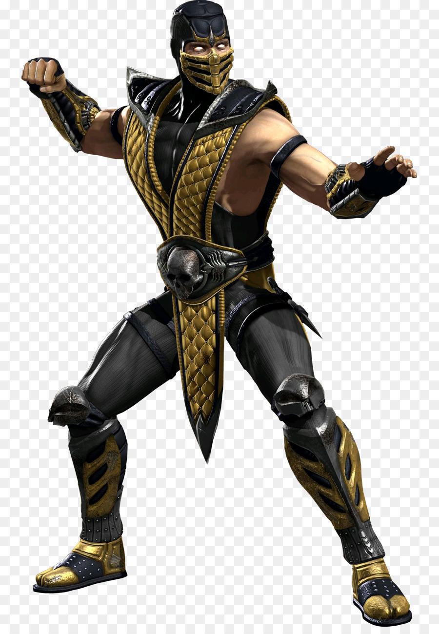 Mortal Kombat Vs. DC Universe Mortal Kom #31210.