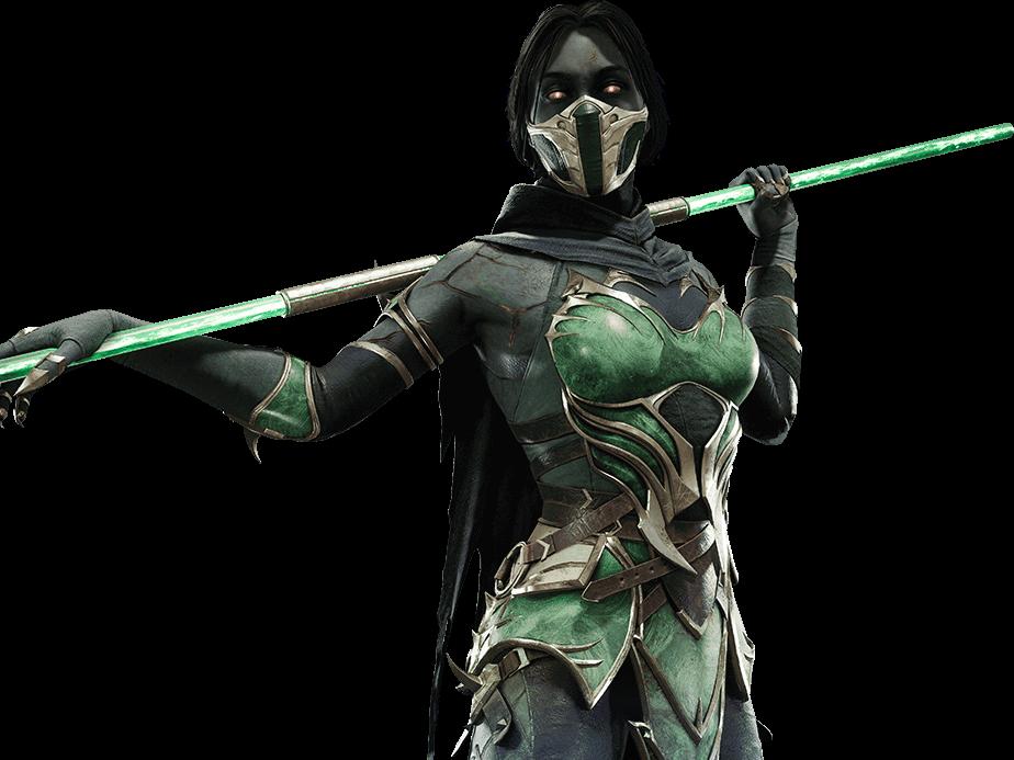 Mortal Kombat 11 Jade Mortal Kombat vs. DC Universe Mortal Kombat X.
