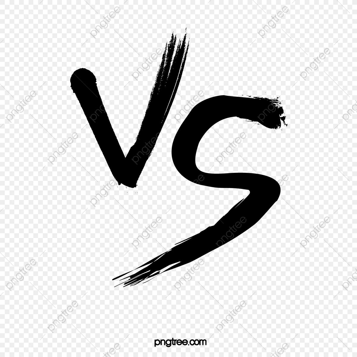 Vs, Showdown, Competition, Ultimate Pk PNG Transparent Clipart Image.