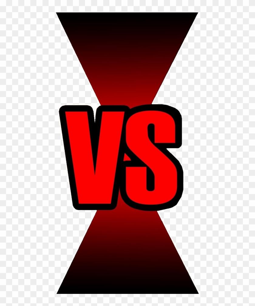 Versus Battle Png.