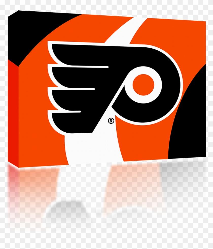 Philadelphia Flyers Logo.