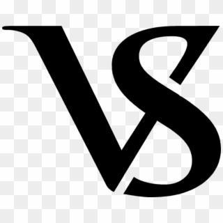 Vs Logo PNG Transparent For Free Download.