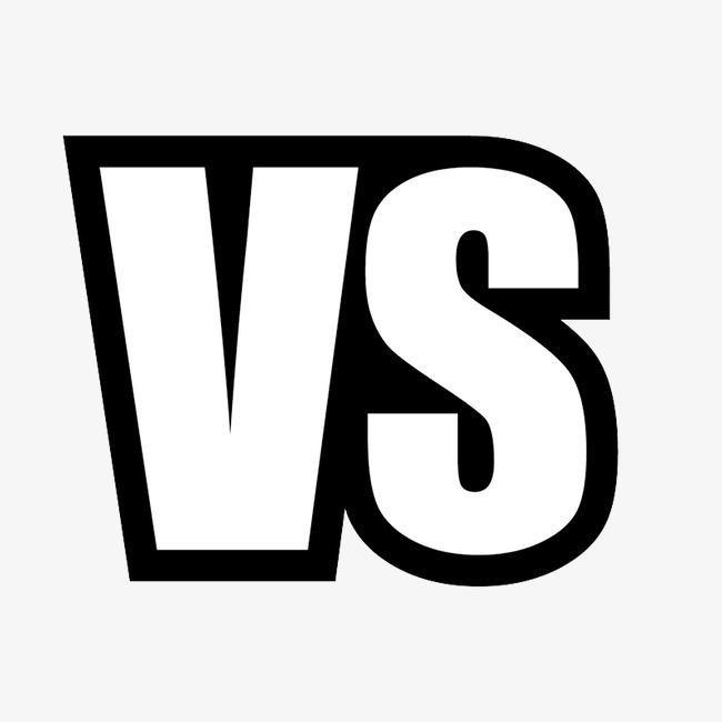 Vs Pattern, Pattern, English Vs, Contrast Effect PNG Transparent.