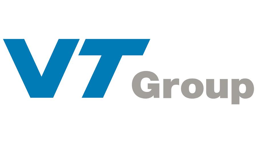 VT Group Vector Logo.