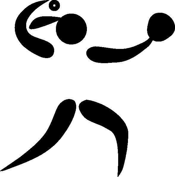 Pony Tail Black Clip Art at Clker.com.