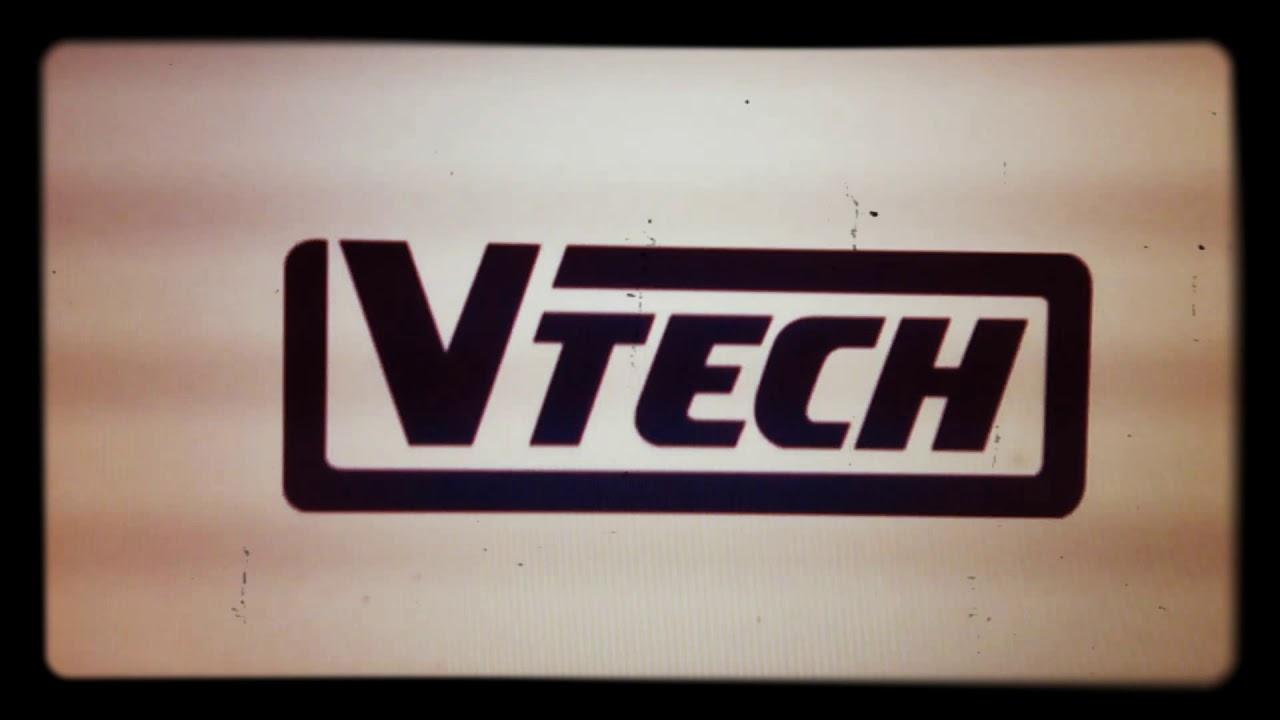 Vtech logo 1/1/1998.