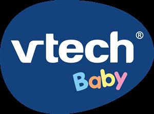 VTech Baby Logo Vector (.AI) Free Download.
