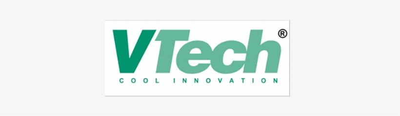 Vtech Logo Png.