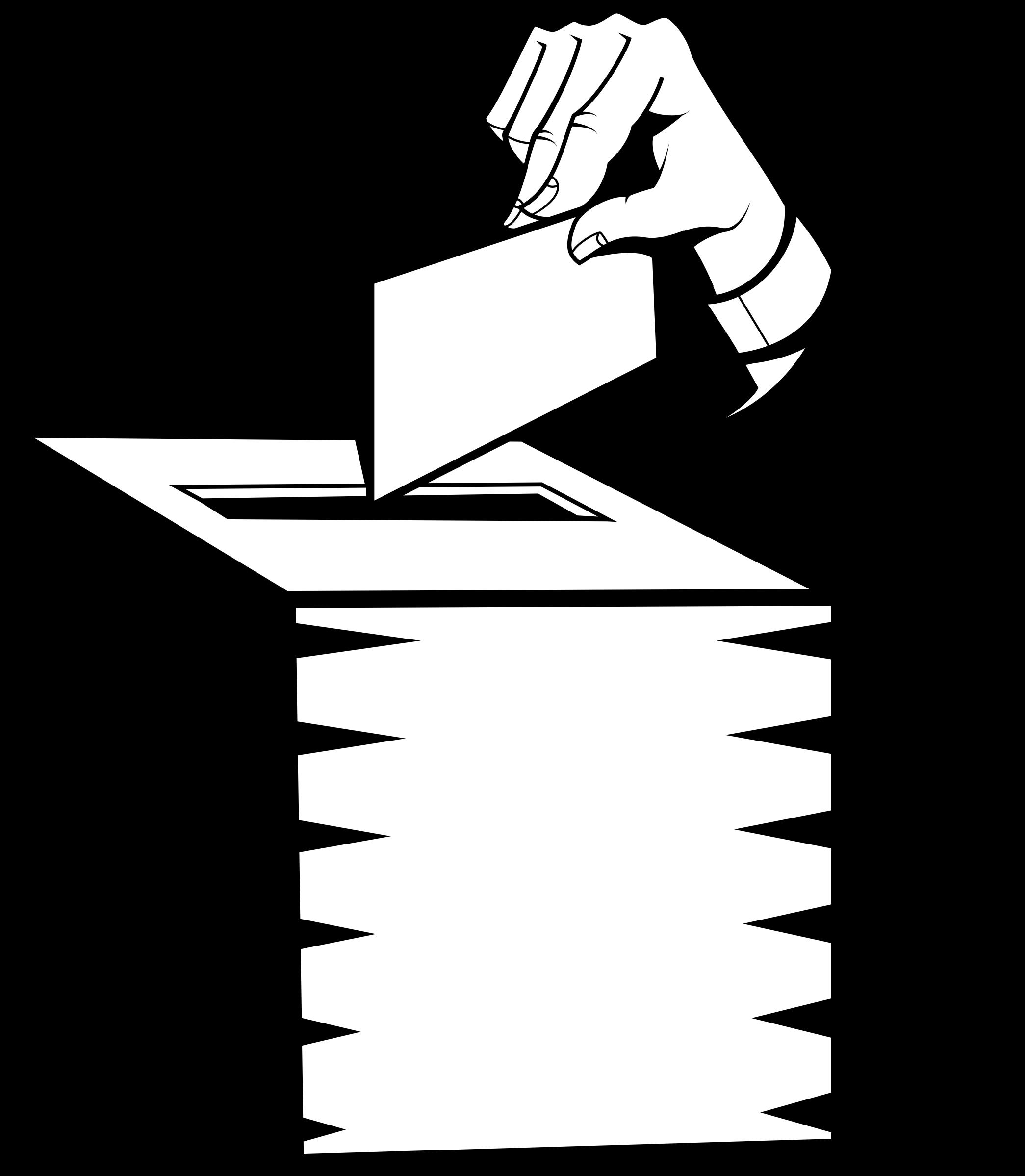 Voting clipart politics, Voting politics Transparent FREE.