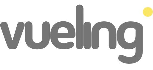 Vueling Logo.
