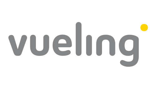 Vueling Logo Png Vector, Clipart, PSD.