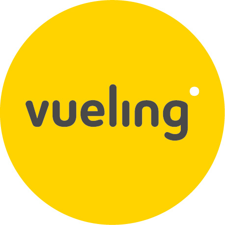 Download Free png Vueling Airlines Logo by Bray.