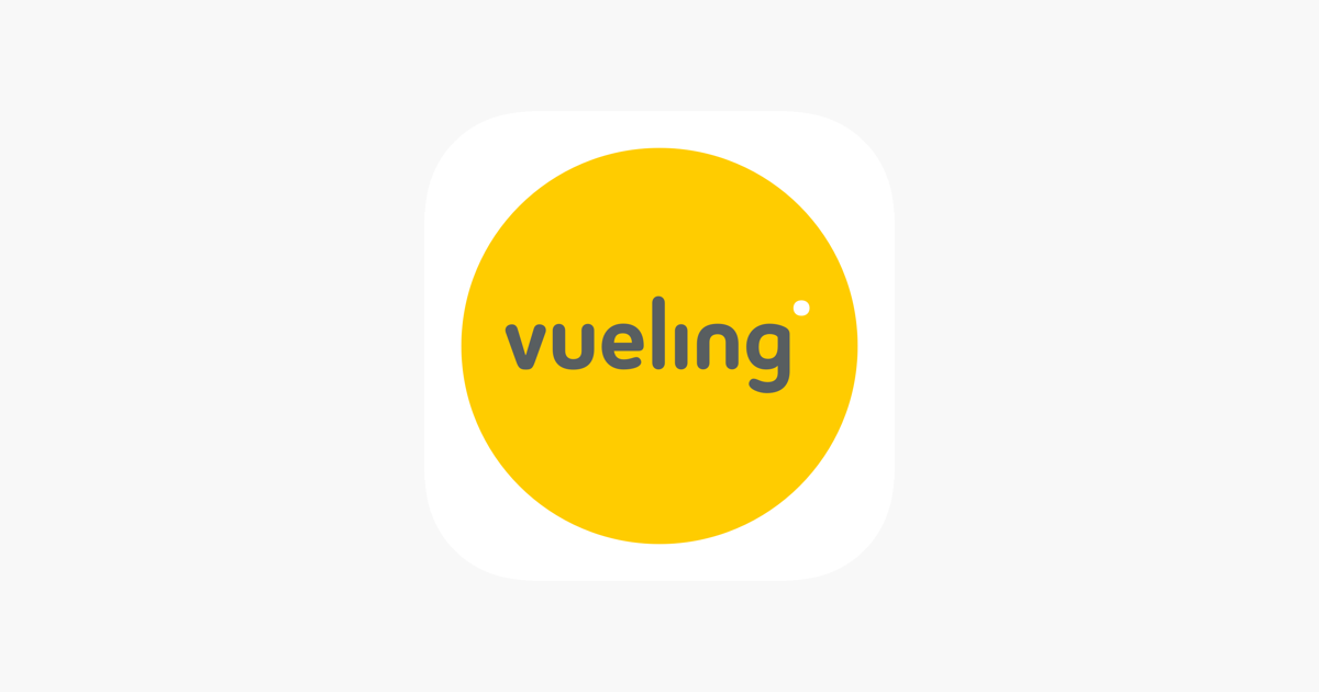 Vueling Airlines.