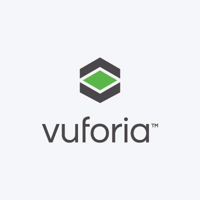 Vuforia (@Vuforia).