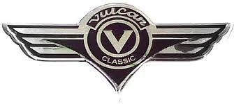 Image result for kawasaki Vulcan logo.