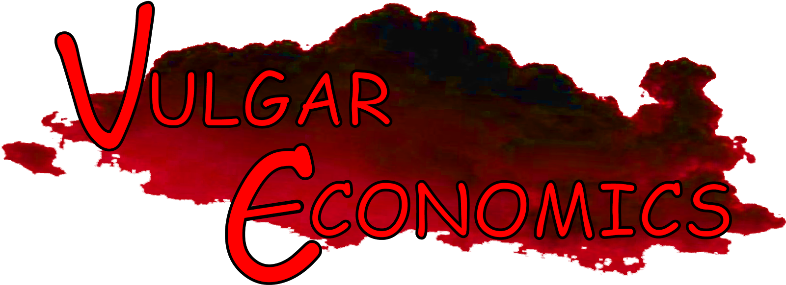 Vulgar Economics.