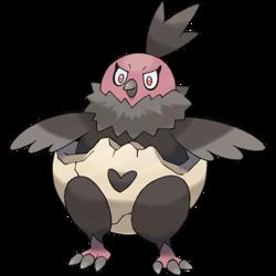 Vullaby (Pokémon).