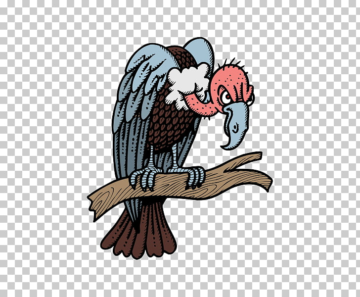 Turkey vulture , others PNG clipart.