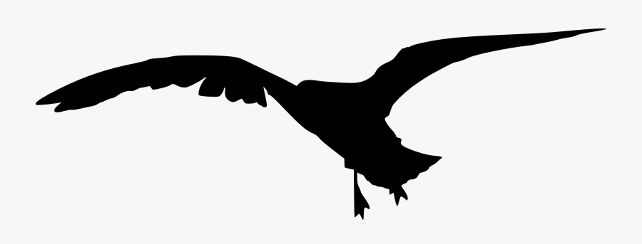 Silhouette Vulture Head Png Transparent , Free Transparent.