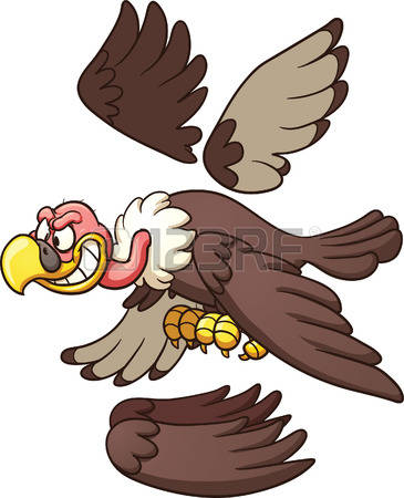 1,594 Vulture Stock Illustrations, Cliparts And Royalty Free.