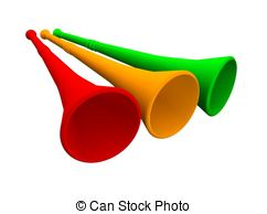 Vuvuzela Illustrations and Stock Art. 101 Vuvuzela illustration.