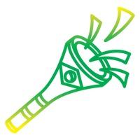 Vuvuzela clipart #6