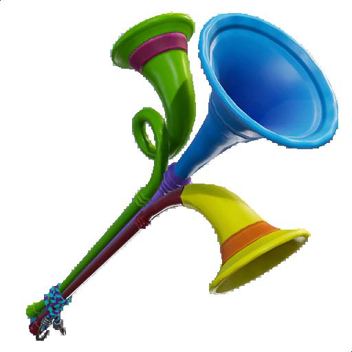 Vuvuzela.