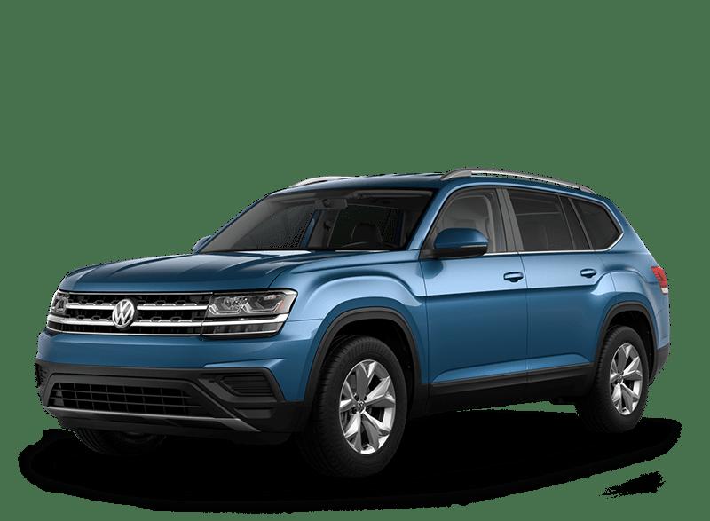 2019 Volkswagen Atlas Price, Specs, Features, Pictures.