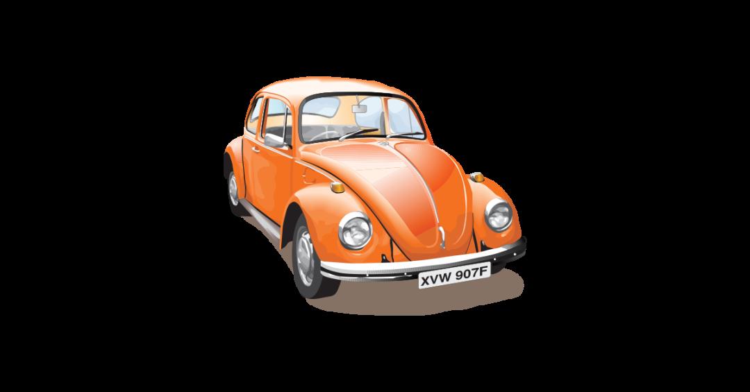 Vw Bug Png Free & Free Vw Bug.png Transparent Images #17147.