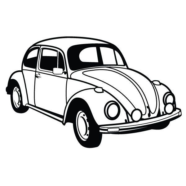 Car Vector Clipart #2.