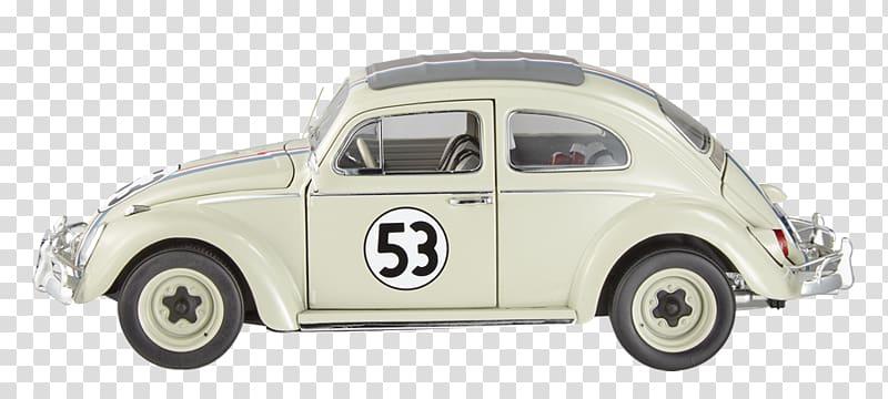 Herbie Volkswagen Beetle Car 1:18 scale, vw beetle.
