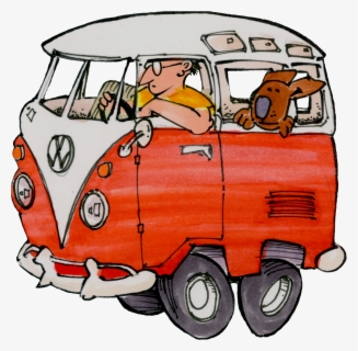 Free Vw Bus Clip Art with No Background , Page 2.