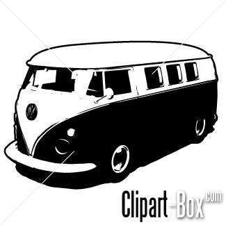 Vw clipart free.