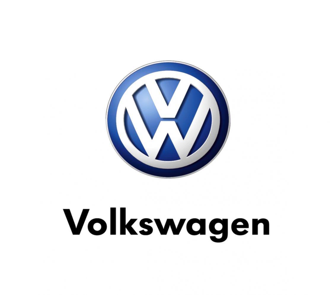 Volkswagen Das Auto Logo Png.