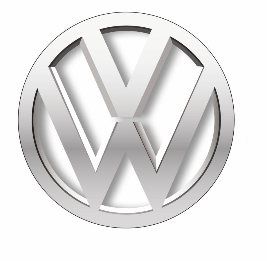 Vw Logo Png.