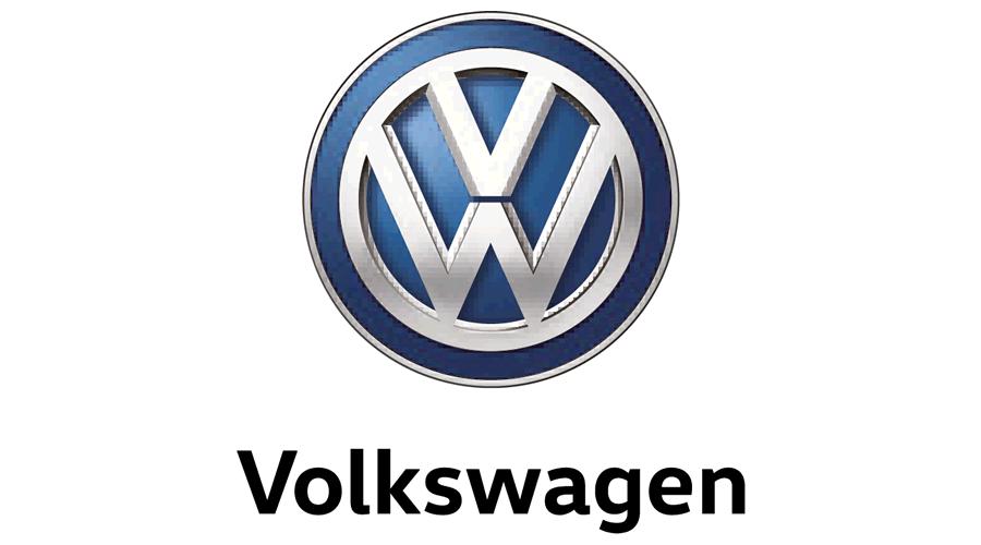 Volkswagen Passenger Cars Vector Logo.