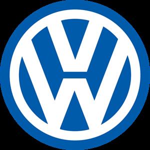 Volkswagen Logo Vectors Free Download.
