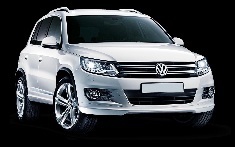 Touareg Volkswagen Vw transparent PNG.