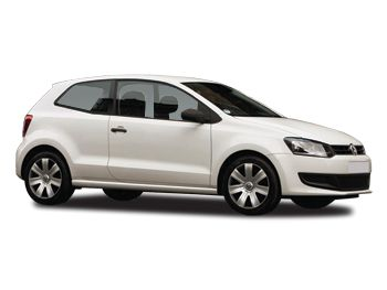 Volkswagen Polo 1.2 Match 3 Dr.