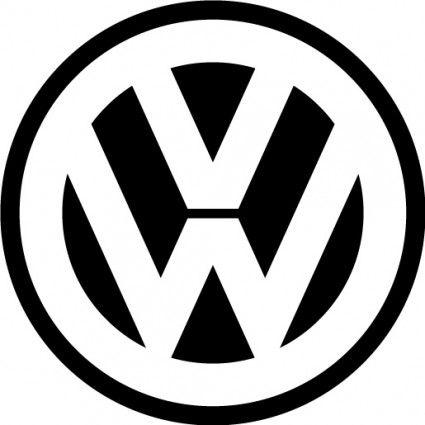 Free VW logo download.