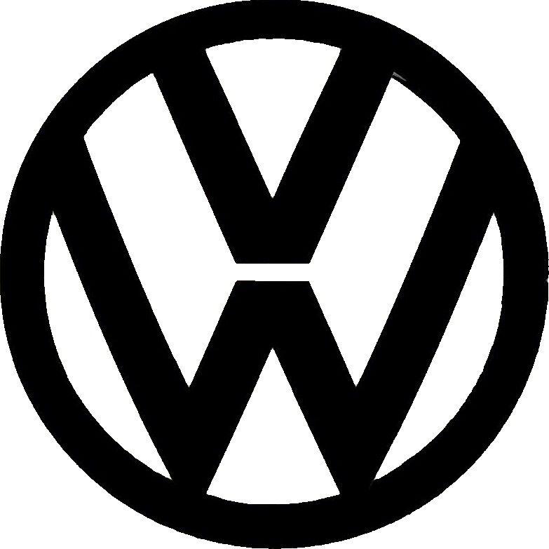 Image result for vw logo vector.