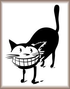 Kitty icon by @pitr, animal, animal, cat, cat, clip art, clipart.