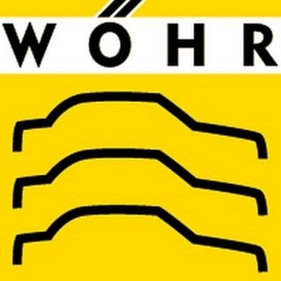 Wöhr Auto.