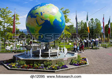 Stock Image of Europe, Austria, Carinthia, Klagenfurt am.