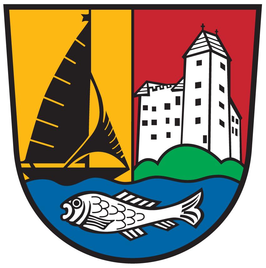 Krumpendorf am Wörther See.
