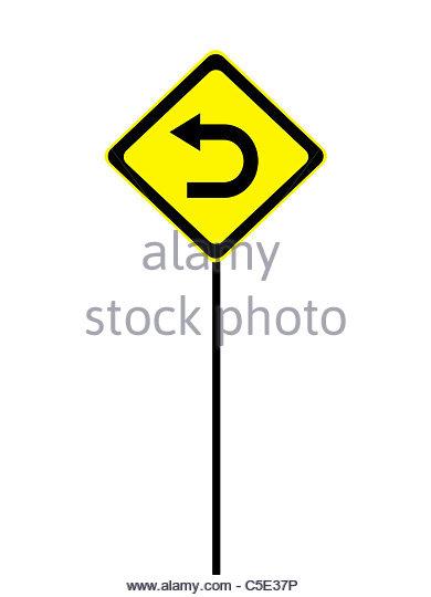 Caution Curves Curves Stock Photos & Caution Curves Curves Stock.