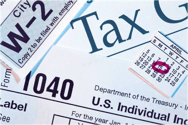 Tax Return Preparation.
