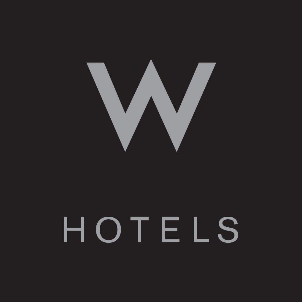 W Hotels Logo / Hotels / Logonoid.com.
