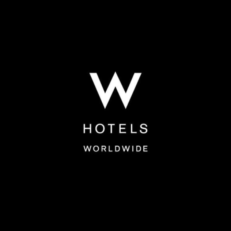 W Hotels.